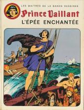 Prince Vaillant (Hachette) -3- L'épée enchantée