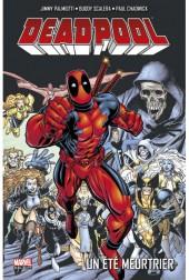 Deadpool -6- Un été meurtrier