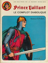 Prince Vaillant (Hachette)