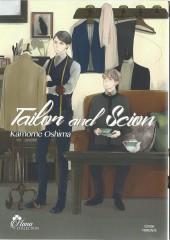 Tailon and Scion - Tailon and scion