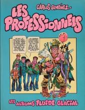 Les professionnels -1- Les Professionnels