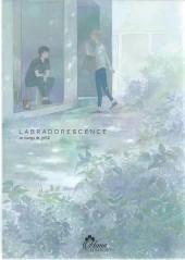 Labradorescence