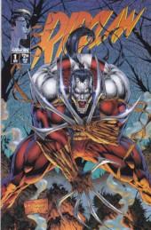 Ripclaw (1995) -1- Ripclaw 1