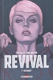 Revival -7- En avant !