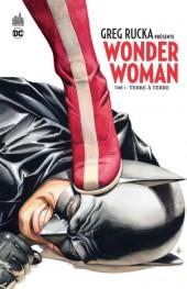 Wonder Woman (Greg Rucka présente)