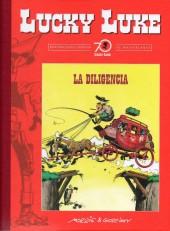 Lucky Luke (Edición Coleccionista 70 Aniversario) -2- La diligencia