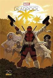 Panini Comics (20 ans) -3- Deadpool : Il faut soigner le soldat Wilson