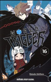 World Trigger -16- Tome 16