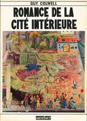 Romance de la cité intérieure - Romance de la Cité Intérieure