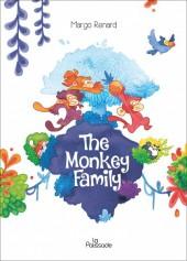 Monkey Family (The) -1- The Monkey Family