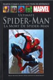 Marvel Comics - La collection (Hachette) -7875- Ultimate Spider-Man - La Mort de Spider-Man
