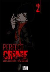 Perfect crime -2- Tome 2