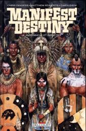 Manifest destiny -2- Amphibiens et insectes