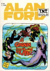 Alan Ford original -38a- Le grandi vacanze