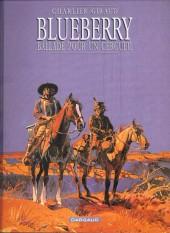 Blueberry -15d03- Ballade pour un cercueil