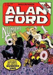 Alan Ford original -359- numeri