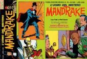 Mandrake (L'Uomo del mistero) -26- il dottor congo - agente segreto X-9 : il documento scomparso (2e parte)