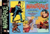 Mandrake (L'Uomo del mistero) -34- la contessa misteriosa - agent segreto X-9 : l'orologio micidiale (II parte)