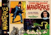Mandrake (L'Uomo del mistero) -47- il re delle tenebre - agente segreto X-9 : ladri di elio (II parte)