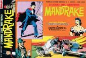 Mandrake (L'Uomo del mistero) -6- l'enigmatico sir Oswald - agente segreto X-9 : il dominatore (5e parte)