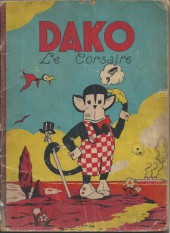 Dako le Corsaire