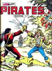 Pirates (Mon Journal) -97- Lady mystery - la maudite