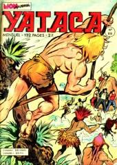 Yataca (Fils-du-Soleil) -89- La grotte sacrée
