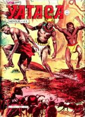Yataca (Fils-du-Soleil) -162- La mort rouge