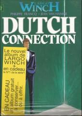 Largo Winch -6Pub- Dutch connection