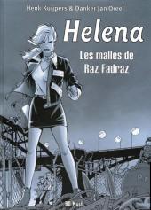 Helena (Oreel) -1TL1- Les Malles de Raz Fadraz