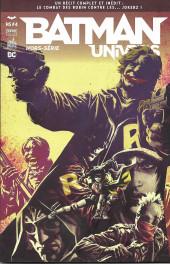 Batman Univers -HS04- Le combat des Robin contre les Jokerz!