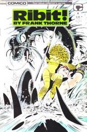 Ribit! (1989) -4- Ribit! 4