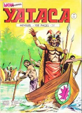 Yataca (Fils-du-Soleil) -84- L'or des ituris