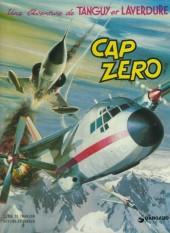 Tanguy et Laverdure -7c1978- Cap zéro