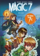 Magic 7 -1a- Jamais seuls