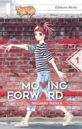 Moving forward -1- Tome 1