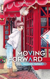 Moving forward -2- Tome 2