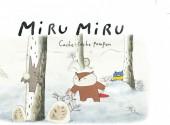 Miru Miru -3- Cache-cache pompon