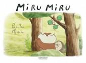 Miru Miru -4- Papillon mystère