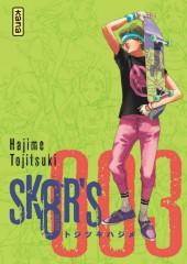 Sk8r's -3- Tome 3