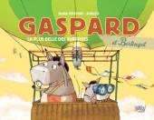 Gaspard et Berlingot -2- L'anniversaire surprise