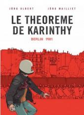 Le théorème de Karinthy -1a- Berlin 1981