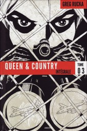 Queen & Country -INT3- Intégrale T.3