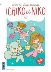 Ichiko & Niko -7- Tome 7