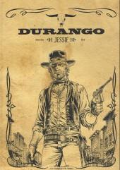 Durango -17TT- Jessie