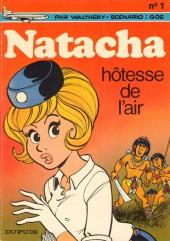 Natacha -1bTéton- Hôtesse de l'air