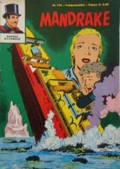 Mandrake (1re Série - Remparts) (Mondes Mystérieux - 1) -194- Le diadème de tante Clot