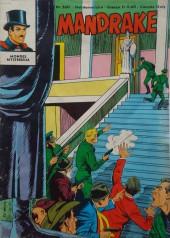 Mandrake (1e Série - Remparts) (Mondes Mystérieux - 1) -260- Le pain d'un million de dollars - 2