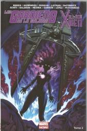 Gardiens de la Galaxie (Les) / All-New X-Men (Marvel Now!)