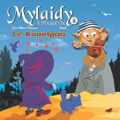 Mylaidy a des soucis -8- Le Korrigan